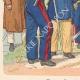 DETALJER 05 | Ryska kosackar - Rysk Armé - Militär uniform (1813-1814)