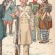 DETALLES 04 | Landwehr rusa - Ejército Ruso - Traje militar (1812-1814)
