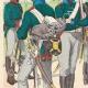 DETAILS 02 | Grenadier - Infanterie - Artillerie - Russisch Leger - Militair Uniform (1807)