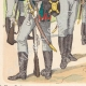 DETAILS 05 | Grenadier - Infantry - Artillery - Russian Army - Military uniform (1807)