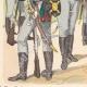 DETAILS 05 | Grenadier - Infanterie - Artillerie - Russisch Leger - Militair Uniform (1807)
