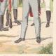 DETAILS 06 | Grenadier - Infanterie - Artillerie - Russisch Leger - Militair Uniform (1807)