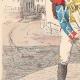 DETAILS 02 | Granadeiros - Tambor - Infantaria - Baviera - Alemanha (1809)