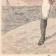 DETALLES 05 | Granaderos - Tambor - Infantería - Baviera - Alemania (1809)