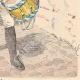 DETAILS 06 | Granadeiros - Tambor - Infantaria - Baviera - Alemanha (1809)