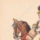 Einzelheiten 01 | Dragoner - Deutschen Armee - Militärkleidung - Bayern - Deutschland (1804)
