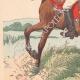 Einzelheiten 02 | Dragoner - Deutschen Armee - Militärkleidung - Bayern - Deutschland (1804)