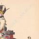Einzelheiten 03 | Dragoner - Deutschen Armee - Militärkleidung - Bayern - Deutschland (1804)
