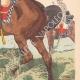 Einzelheiten 04 | Dragoner - Deutschen Armee - Militärkleidung - Bayern - Deutschland (1804)