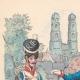 DÉTAILS 01 | Grenadier de l'Infanterie royale de Bavière - Uniforme militaire - Allemagne (1814)
