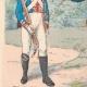 DÉTAILS 02 | Grenadier de l'Infanterie royale de Bavière - Uniforme militaire - Allemagne (1814)
