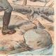 DÉTAILS 06 | Régiment d'Infanterie légère Bavaroise de Berklau - Allemagne - Uniforme militaire (1812)