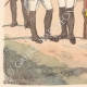 DÉTAILS 05 | Infanterie de Saxe - Allemagne - Uniforme militaire (1802)