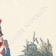DETAILS 03 | Leibgarde Regiment - Hesse-Darmstadt - Germany - Military uniform (1809)