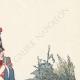 WIĘCEJ 03 | Leibgarde Regiment - Hesja-Darmstadt - Niemcy - Mundur Wojskowy (1809)