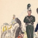 DETALLES 01 | Caballería del Reino de Wurtemberg - Traje militar (1812)