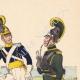 DETALLES 03 | Caballería del Reino de Wurtemberg - Traje militar (1812)