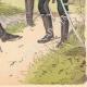 DETALLES 06 | Caballería del Reino de Wurtemberg - Traje militar (1812)