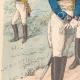 WIĘCEJ 02 | Oficerowie Królestwa Wirtembergii - Mundur Wojskowy (1812)