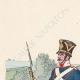 DETALJER 01 | Kungariket Württemberg Infanteri - Militär uniform (1813)