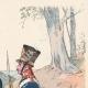 WIĘCEJ 03 | Piechota Królestwa Wirtembergii - Mundur Wojskowy (1813)