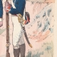 DETAILS 04 | Infantry of the Kingdom of Württemberg - Military uniform (1813)
