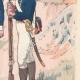 DETALJER 04 | Kungariket Württemberg Infanteri - Militär uniform (1813)