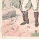 DETALJER 05 | Kungariket Württemberg Infanteri - Militär uniform (1813)
