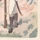 DETALJER 06 | Kungariket Württemberg Infanteri - Militär uniform (1813)