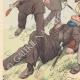 DETTAGLI 02 | Corpo del Duca di Brunswick-Oels - Bassa Sassonia - Confederazione del Reno (1809)