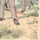 DETTAGLI 06 | Corpo del Duca di Brunswick-Oels - Bassa Sassonia - Confederazione del Reno (1809)