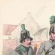 WIĘCEJ 01 | Jägers of Brunswick - Dolna Saksonia - Konfederacja Renu (1815)