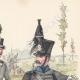 DETALLES 03 | Cazadores de Brunswick - Baja Sajonia - Confederación del Rin (1815)