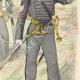 DETALLES 04 | Cazadores de Brunswick - Baja Sajonia - Confederación del Rin (1815)