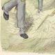 DETALLES 05 | Cazadores de Brunswick - Baja Sajonia - Confederación del Rin (1815)