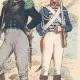 DETALJER 04 | Baden Infanteri-regiment - Rhenförbundet - Militär uniform (1812)