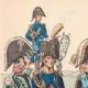 DETAILS 01 | Bewaker van het Westfalia Koninkrijk - Rijn Confederatie - Militair Uniform (1812)