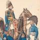 DETAILS 03 | Bewaker van het Westfalia Koninkrijk - Rijn Confederatie - Militair Uniform (1812)