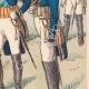 DETAILS 04 | Bewaker van het Westfalia Koninkrijk - Rijn Confederatie - Militair Uniform (1812)