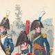 DETAILS 03 | Nationale Garde van het Westfalia Koninkrijk - Rijn Confederatie - Militair Uniform (1812)