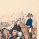 DETAILS 03 | Horse artillery Prussia - Officer - Military uniform (1805)