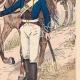 DETAILS 04 | Horse artillery Prussia - Officer - Military uniform (1805)