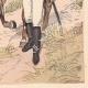 Einzelheiten 06 | Pferdeartillerie Preußen - Offizier - Militärkleidung (1805)