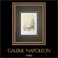 Capture of Jallais Castle - War in the Vendée (1793)