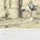 DETALJER 04 | Slott avr Martigné-Briand - Anjou - Maine-et-Loire (Frankrike)