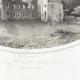 Einzelheiten 04 | Burg Clisson bei Sonnenuntergang - Loire-Atlantique (Frankreich)