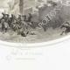 DETAILS 04 | Batalha de Saint-Fulgent - Rebelião da Vendéia - Castelo - Vendéia (França)