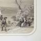 DETAILS 06 | Saint-florent-le-vieil in 1793 - Oorlog in de Vendée - Maine-et-loire (Frankrijk)