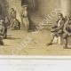 DÉTAILS 04 | Prisonniers vendéens au Mont Saint-Michel - Normandie - Manche (France)