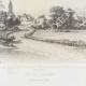 DETAILS 04 | Gezicht op Savenay - Pays de la Loire - Loire-atlantique (Frankrijk)